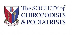 society of chirpods and podiatrists